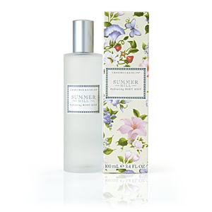 My Mother's last scent...