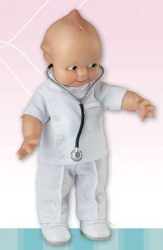 Kewpie doctor